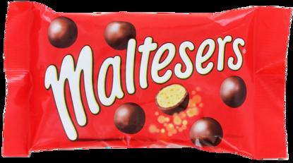 Imagem de Choc MALTESERS Single 37gr