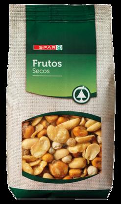 Picture of Mistura SPAR Frutos Secos 150gr
