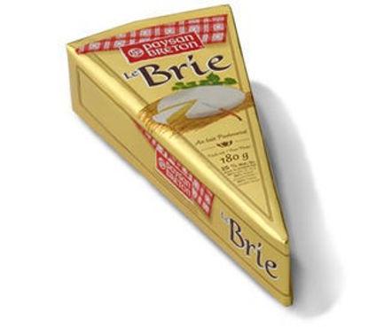 Picture of Queijo PAYSAN BRETON Brie 180gr