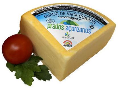 Picture of Queijo PRADOS ACORIANOS Vaca Curado 1/4