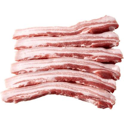 Imagem de Porco Entremeada kg (emb 500GR aprox)