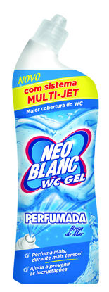 Picture of Gel WC NEOBLANC Brisa Mar 700ml