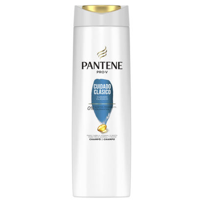 Picture of Champô PANTENE Classic 250ml