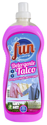 Picture of Det Roupa FUN Talco 1,5lt