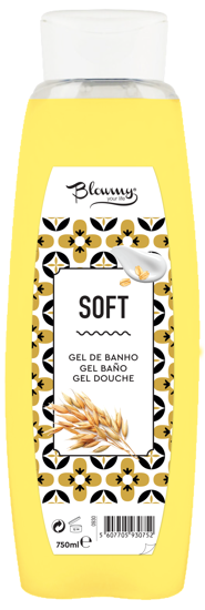 Picture of Gel Banho BLOWMY Soft 750ml