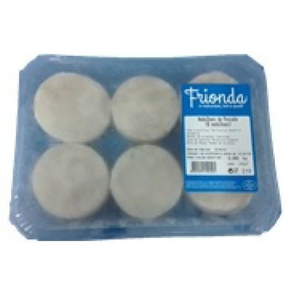 Picture of Medalhoes Pescada FRIONDA CV 400gr