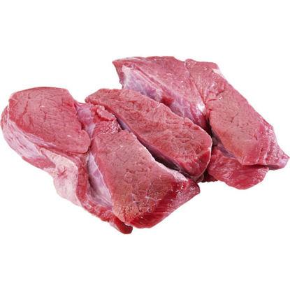 Picture of Novilho Carne Estufar S/Osso kg (emb 500GR aprox)