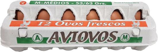 Picture of Ovos AVIOVOS Classe M 1 dz