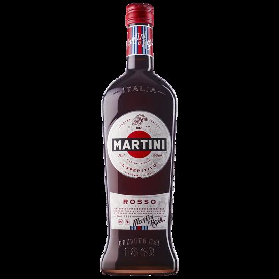 Imagem de Aperitivo MARTINI Rosso 75cl