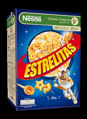 Imagem de Cereais NESTLE Estrelitas 270gr