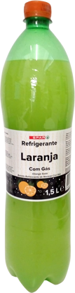 Picture of Refrig SPAR Laranja C/Gas 1,5lt