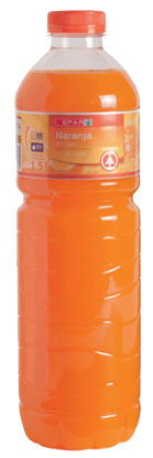 Picture of Sumo SPAR Laranja S/Gas 1,5lt