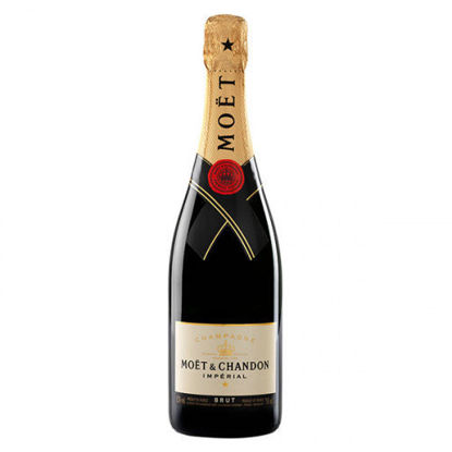 Picture of Champanhe MOET CHANDON Bruto Imperial 75cl