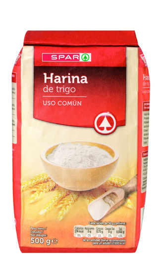Picture of Farinha SPAR Trigo 500gr
