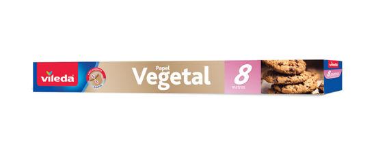 Picture of Papel Vegetal VILEDA 8mt un