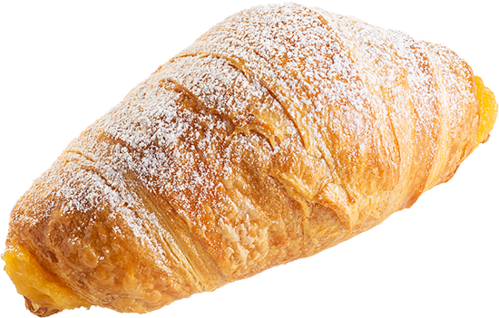 Picture of Croissant Ovo 105gr