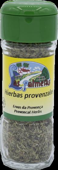 Imagem de Ervas Provenca LAS PALMERAS FR 16gr