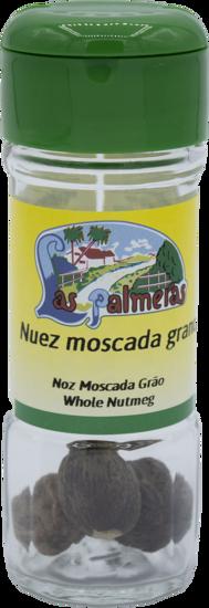 Picture of Noz Moscada LAS PALMERAS Int FR 16gr