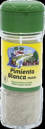 Imagem de Pimenta LAS PALMERAS Bra Moida FR 40gr