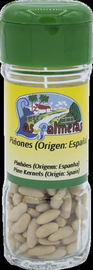 Picture of Pinhoes LAS PALMERAS FR 35gr
