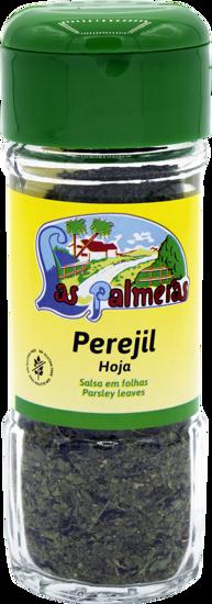 Imagem de Salsa LAS PALMERAS FR 10gr
