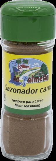 Picture of Tempero LAS PALMERAS Carne FR 60gr