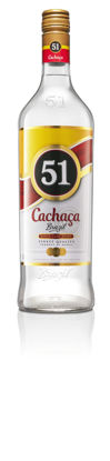 Picture of Cachaca 51 Pirassununga 1lt
