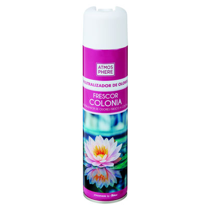 Imagem de Amb ATMOSPHERE Frescura Colonia 300ml