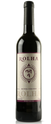 Picture of Vinho ROLHA Tinto 750ml