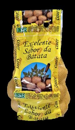 Picture of Batata Branca 3kg