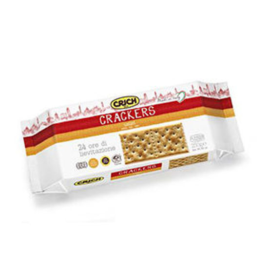 Picture of Bolacha CRICH Crackers C/ Sal 250gr