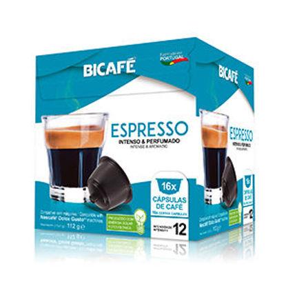Picture of Cafe BICAFE DG Expresso 16un