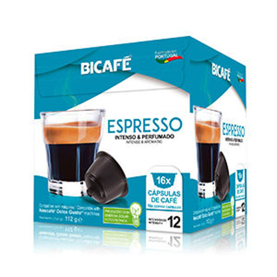 Picture of Cafe BICAFE Expresso 16un
