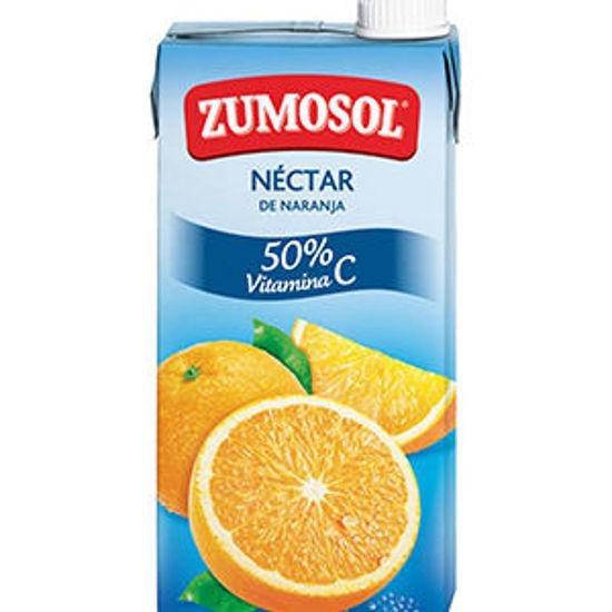Picture of Nectar ZUMOSOL Laranja 1lt