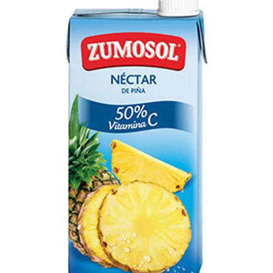 Picture of Nectar ZUMOSOL Ananas 1lt