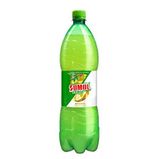 Picture of Refrig SUMOL Ananas Zero 1,25lt