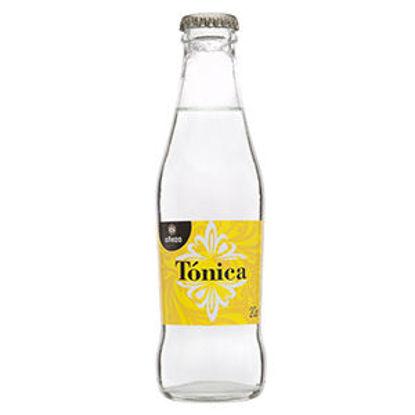 Picture of Agua Tonica ALTEZA 6x20cl