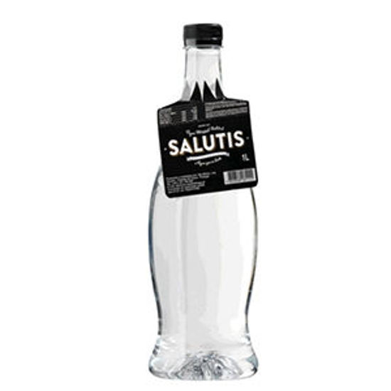 Picture of Agua SALUTIS Mineral Gourmet 1lt