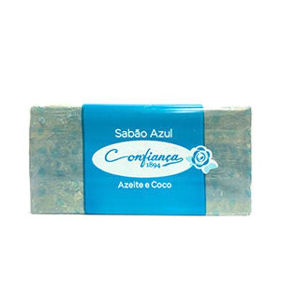 Picture of Sabao CONFIANCA Offenbach Azul 375gr