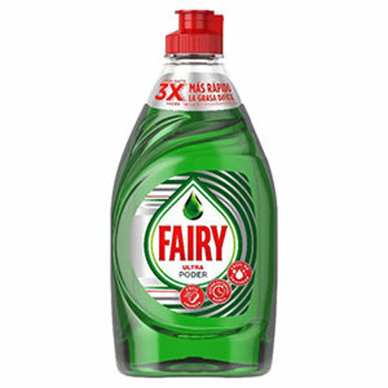 Picture of Det Loica FAIRY Original 325ml