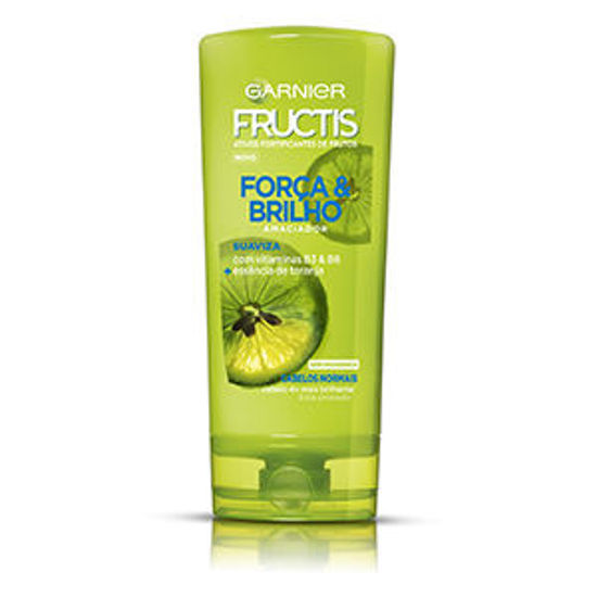 Picture of Cond Cab FRUCTIS Normal 200ml