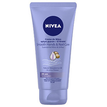 Picture of Creme Maos NIVEA Smooth 75ml