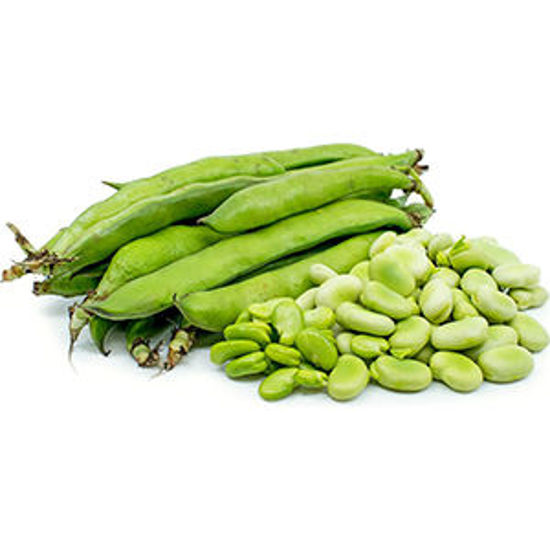 Picture of Favas kg (emb 500GR aprox)
