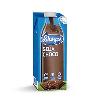 Imagem de Bebida SHOYCE Soja Chocolatte 1lt