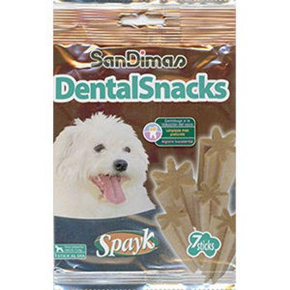 Picture of Alim Cao SANDIMAS Dental 110gr 7un