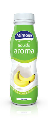 Imagem de Iog MIMOSA Liq Banana 156ml