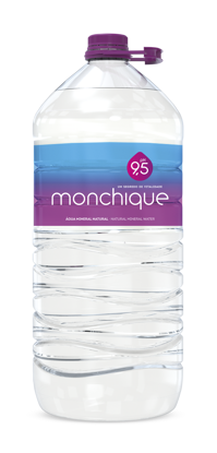 Picture of Água MONCHIQUE 5lt