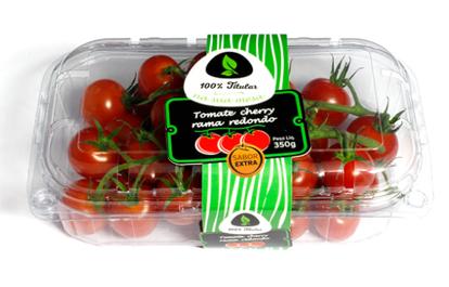 Imagem de Tomate Cherry Rama (extra sabor) 350gr