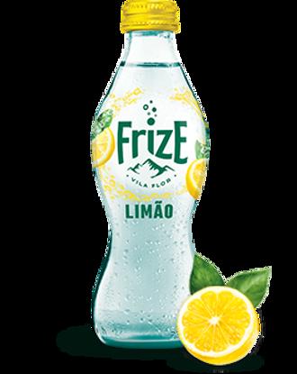 Imagem de Água FRIZE C/Gás Limão 0,25lt
