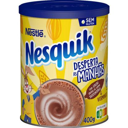 Imagem de Achocolatado Pó NESQUIK 400gr